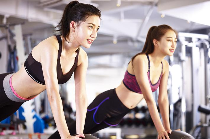 Young asian women in aerobics class iStock-891407696.jpg