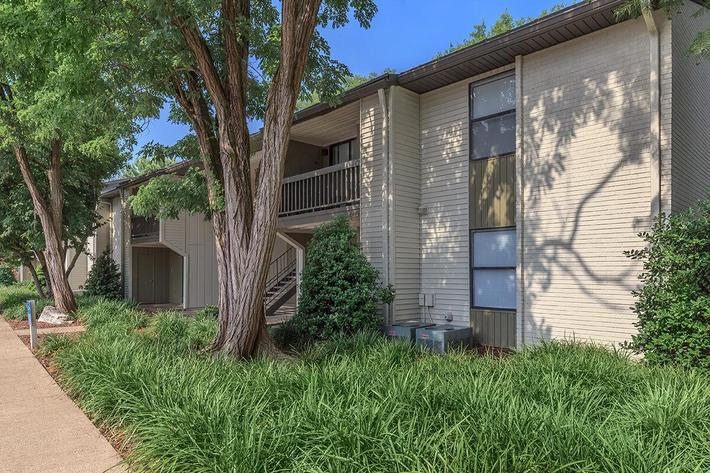 Apartments in Murfreesboro