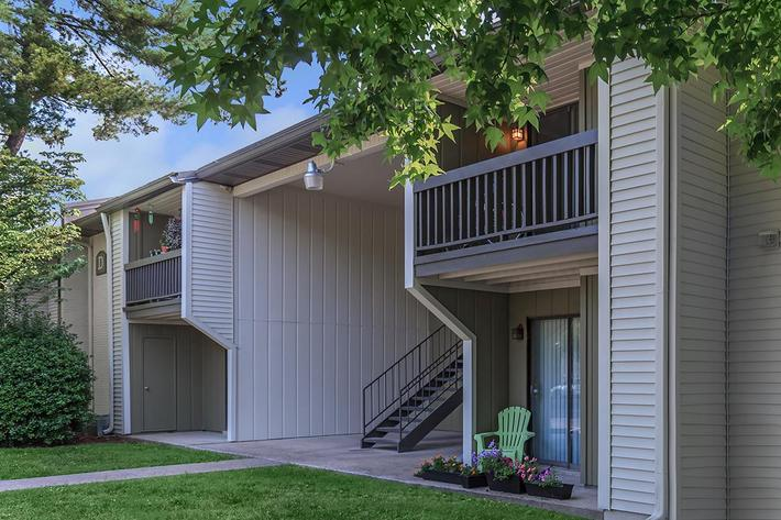 Ashwood Cove Apartments in Murfreesboro, Tennessee