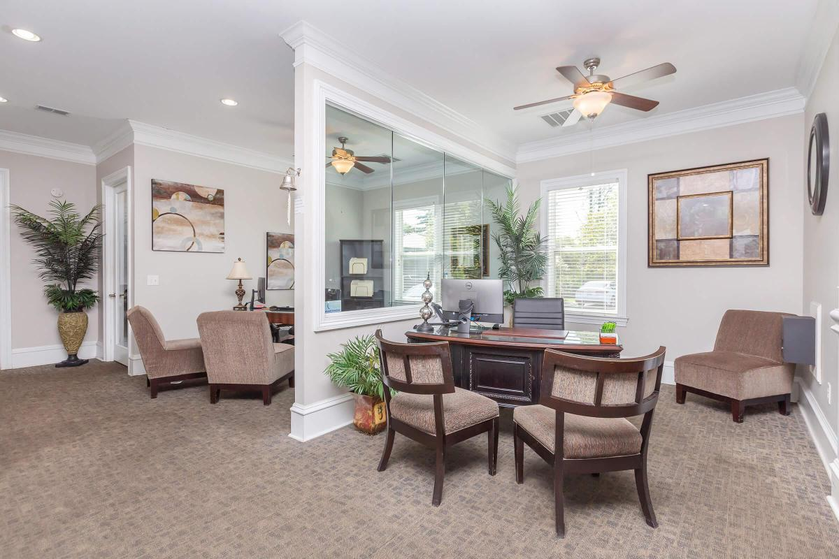 Come Visit Us at Ashwood Cove in Murfreesboro, Tennessee