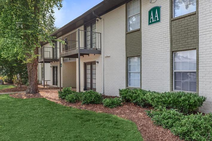 Murfreesboro, Tennessee Apartments