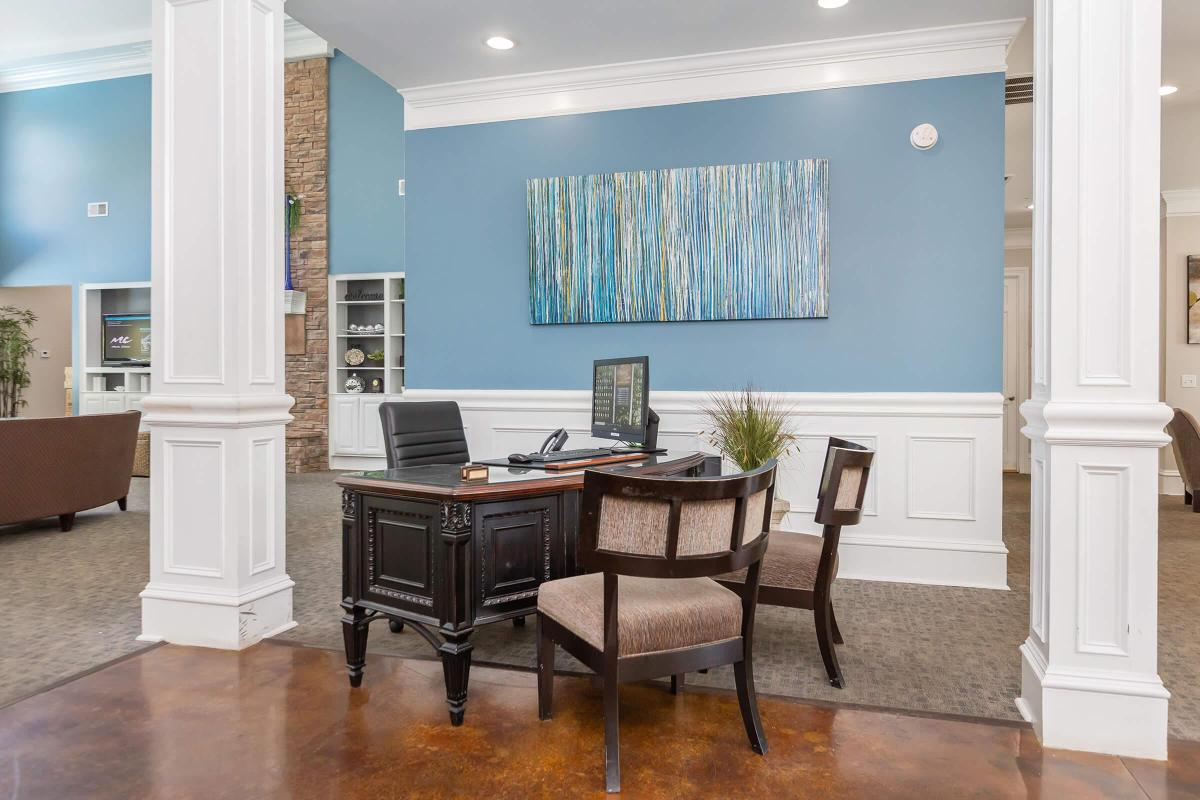 Visit Our Leasing Agents at Ashwood Cove in Murfreesboro, Tennessee