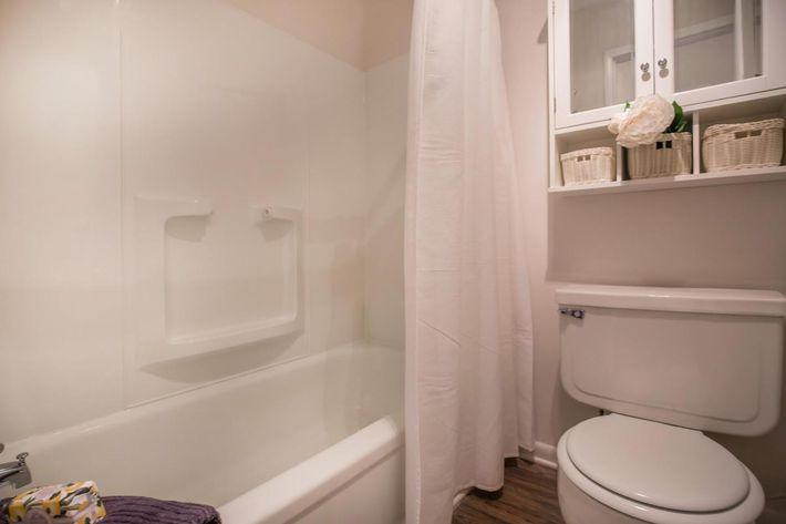 The Juniper Bathroom
