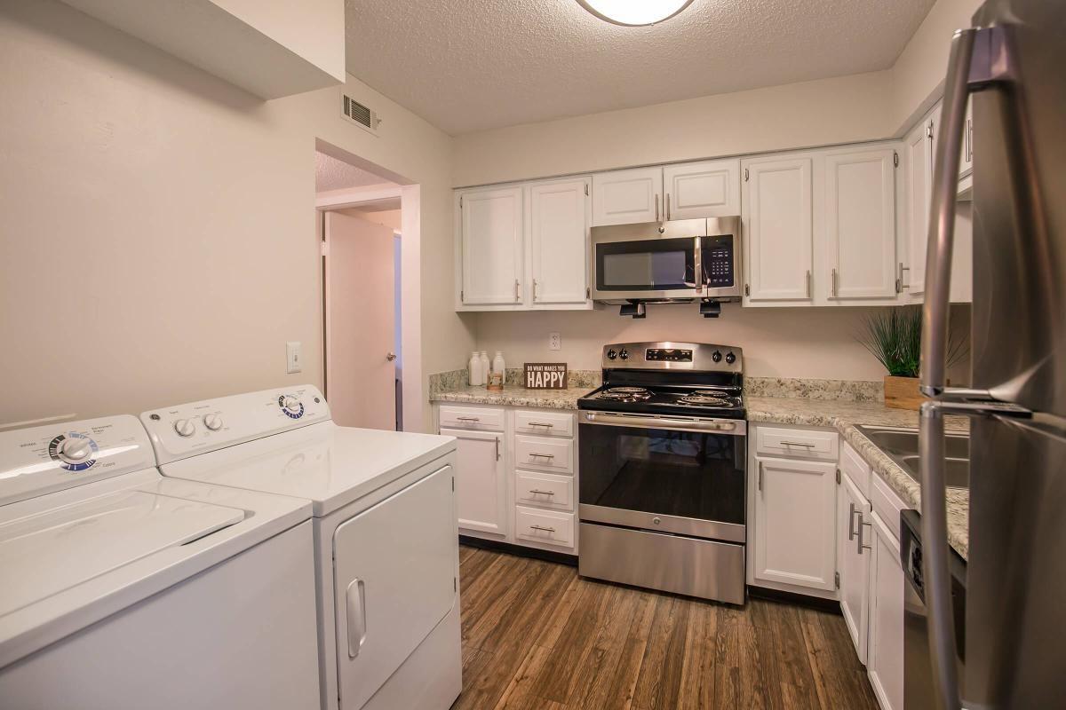 The Juniper Kitchen at Ashwood Cove in Murfreesboro, TN