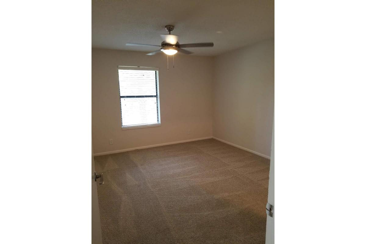 Two bedroom apartment for rent in Murfreesboro, Tennessee
