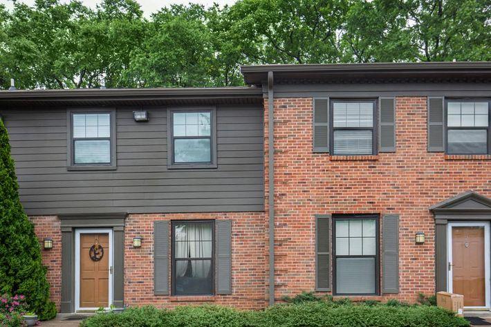 Colony House in Murfreesboro, Tennessee