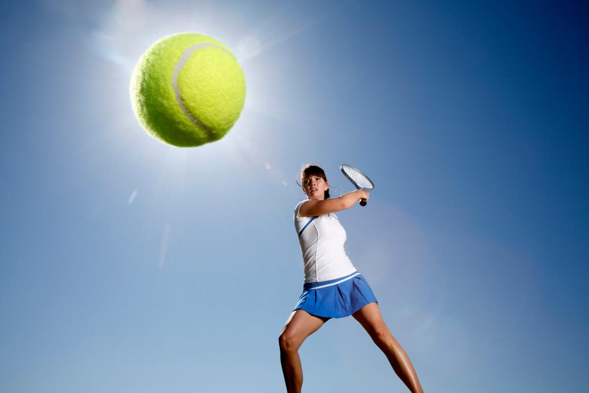 Play Tennis at Colony House