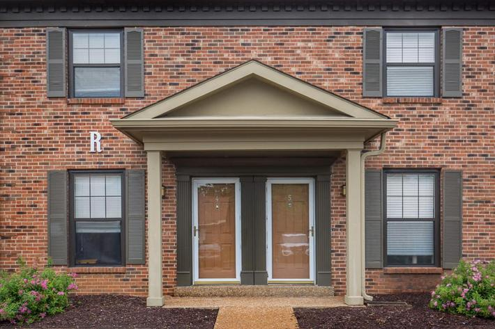 Take a Nice Stroll Here at Colony House Apartments For Rent In Murfreesboro, Tennessee