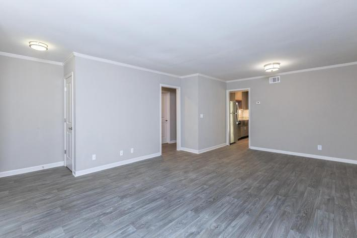 Open Floor Plan at The Franklin at Colony House in Murfreesboro, Tennessee