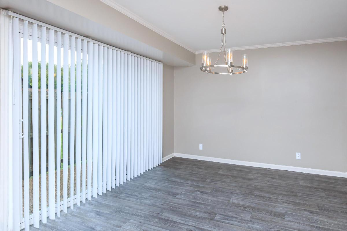 The Lincoln Three Bedroom Floor Plan