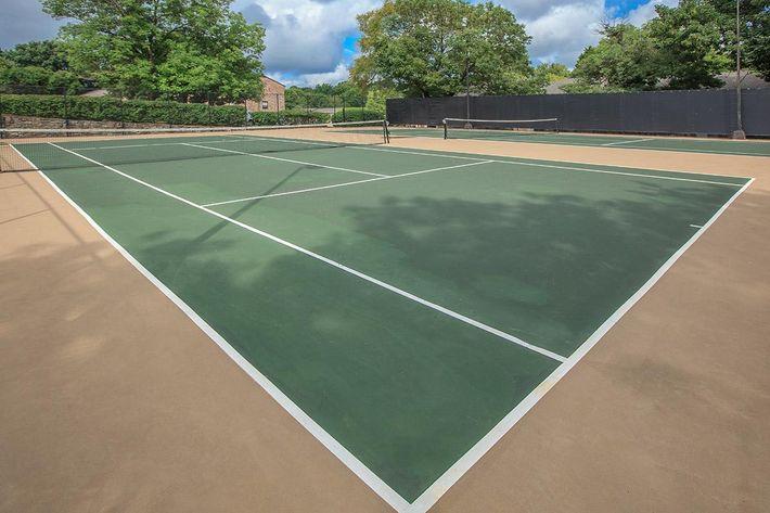 Nice Court