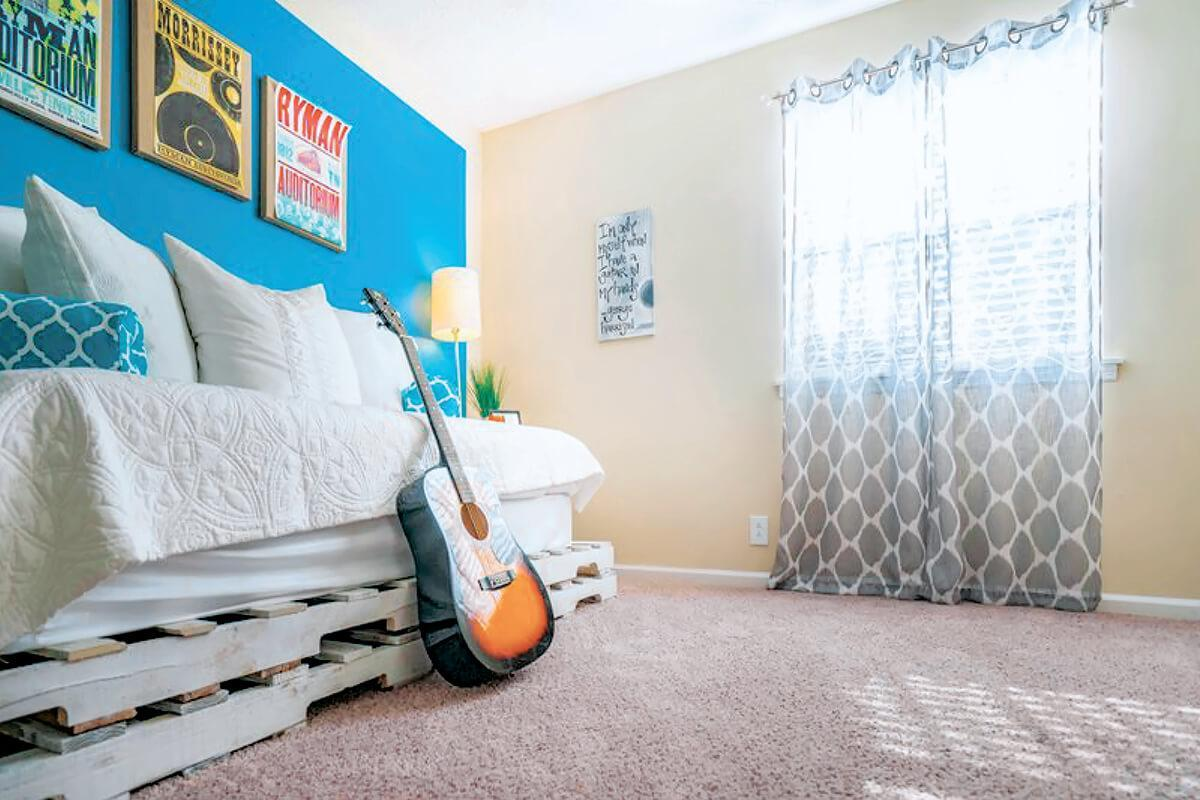 Two bedroom apartments for rent in Nashville Tennessee