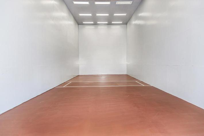 Get your friends together for a game of racquetball here at Crystal Tree