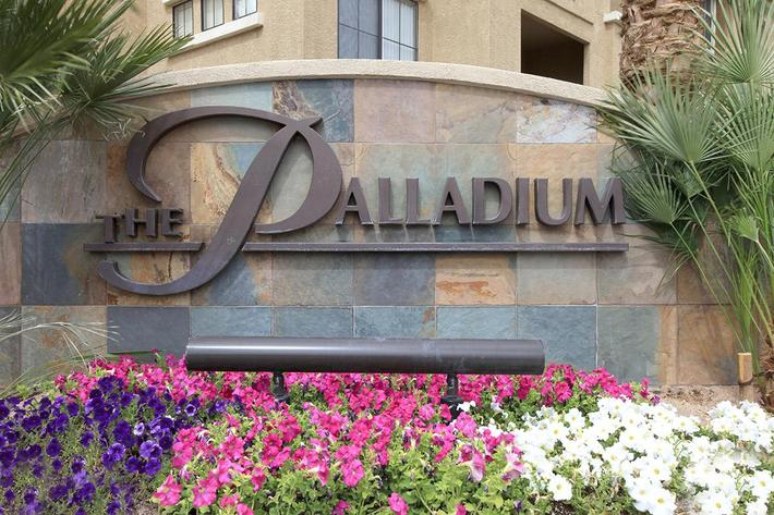 Come see us today at The Palladium Apartments in Las Vegas, Nevada