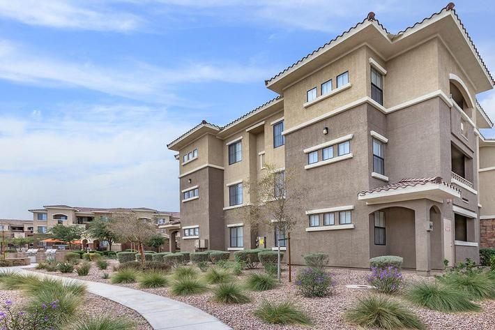 Your new home awaits at The Palladium Apartments in Las Vegas, Nevada