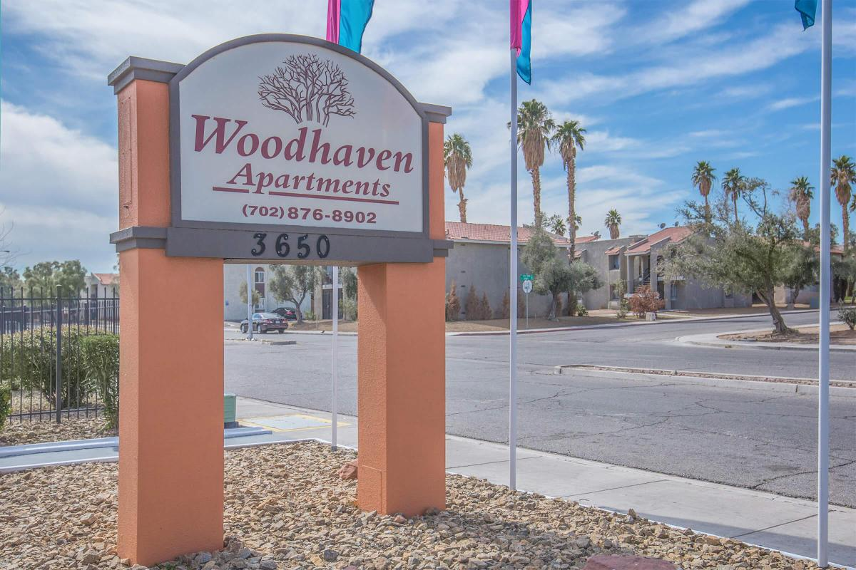 Welcome Home to Woodhaven Apartments in Las Vegas, Nevada