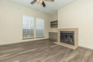 SPACIOUS FLOOR PLANS AT THE VERIDIAN PLACE