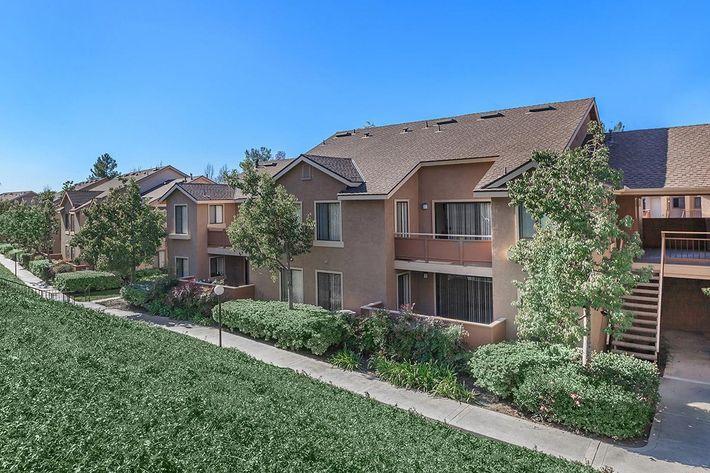 Westridge Apartment Homes - Photo Gallery