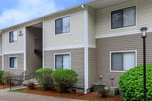 Nashville, Tennessee's Hickory View Apartments