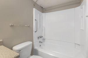 Bathroom designed for you