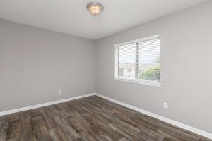 Beautiful interiors in one bedroom apartments in Nashville, TN