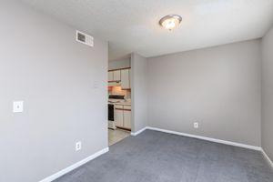 Nashville, TN plush carpeted living room