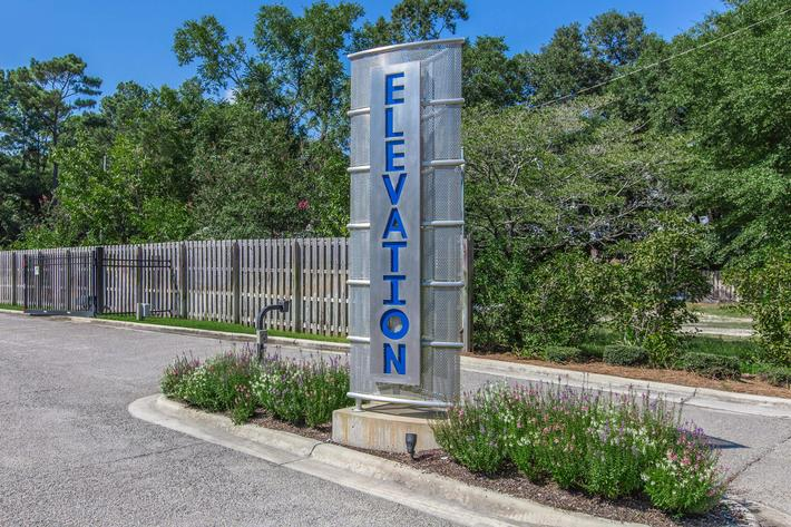 Welcome To Elevation In Wilmington, NC