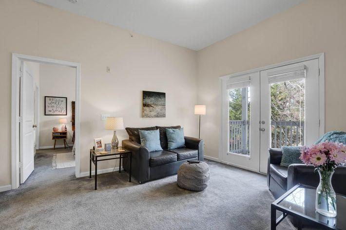 living room from B door.JPG