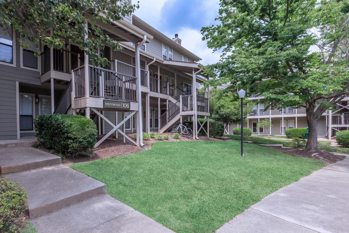 YOUR SCENE AT SHADOWOOD APARTMENTS IN CHAPEL HILL, NC