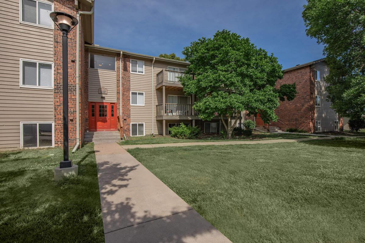 The Lodge Apartments In Lincoln Ne