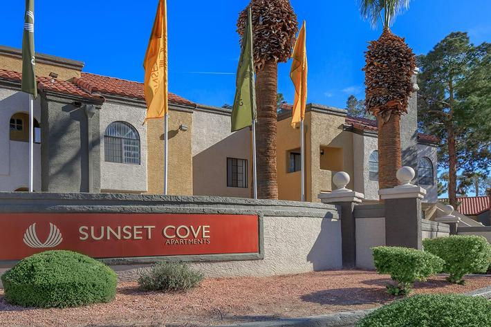 We hope to see you soon at Sunset Cove