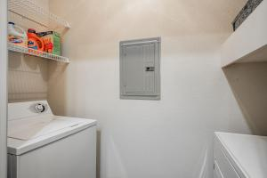 A WASHER AND A DRYER IN EACH CITISCAPE AT ESSEN HOME