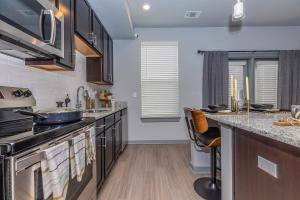 FULLY EQUIPPED KITCHENS IN BATON ROUGE, LOUISIANA