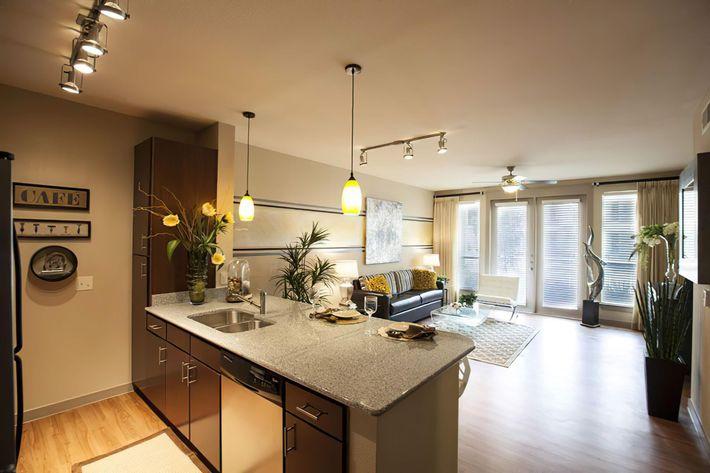 San Antigua 1BR Unit Living -Kitchen 2-width-2400px.jpg