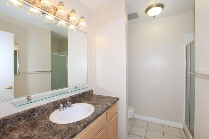 You will love the countertops at Providence Pointe