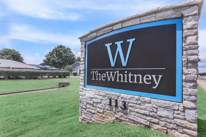 Welcome Home To The Whitney In Franklin, TN