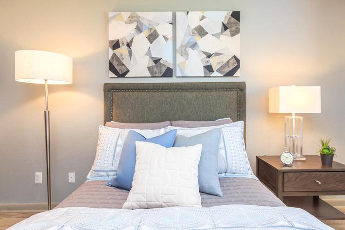 Elegant Apartments For Rent Here At The Whitney In Franklin, Tennessee