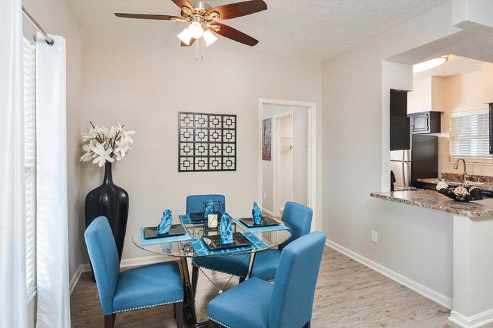 Fenwick Place Apartments in Louisville, KY - Interior 03.jpg