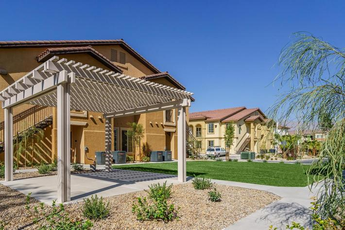 BE APART OF IT ALL AT JARDIN GARDENS IN NORTH LAS VEGAS
