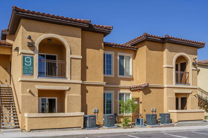 YOUR NEW HOME AWAITS AT JARDIN GARDENS IN NORTH LAS VEGAS