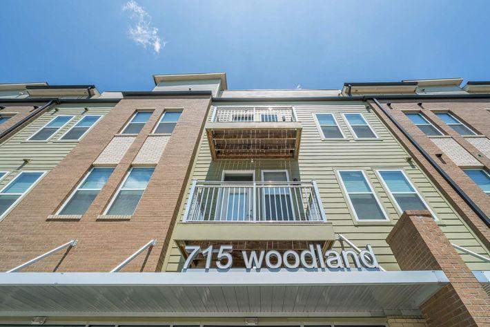 Come Home to 715 Woodland