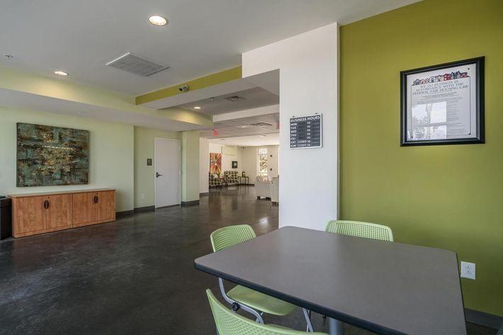 Contemporary Interior Design in Nashville, TN