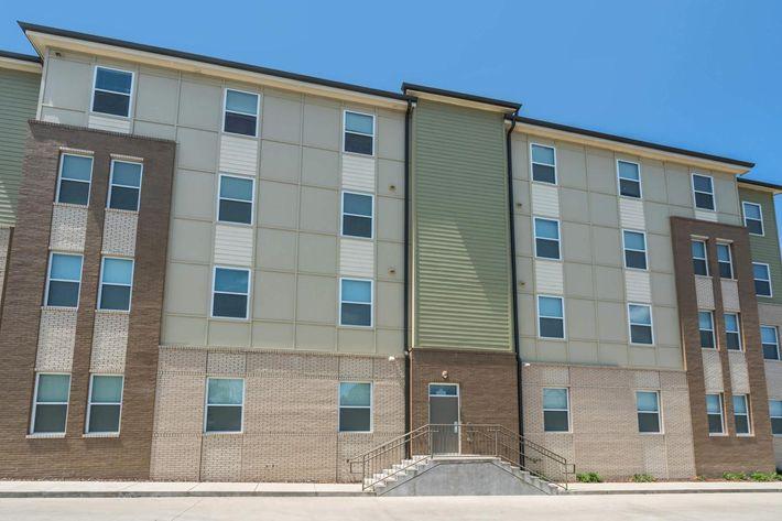 Modern Exteriors at 715 Woodland in Nashville, TN