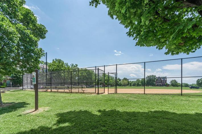Parks Nearby in Nashville, TN