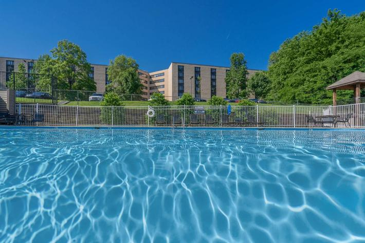 Dive right in here at Willow Pointe in Antioch, Tennessee
