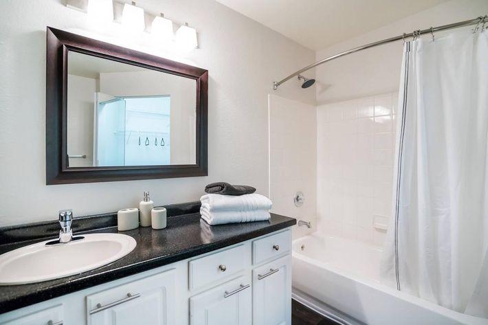 Two Bath Apartment Homes