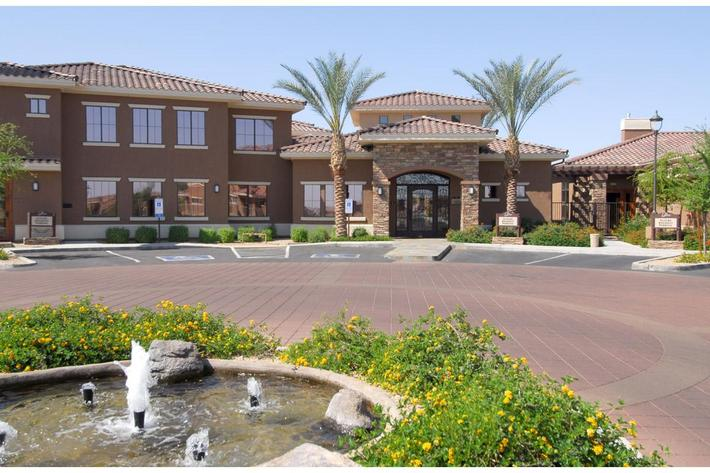 Elegant One-Three Bedroom Homes at The Paseo Apartments in Goodyear, Arizona