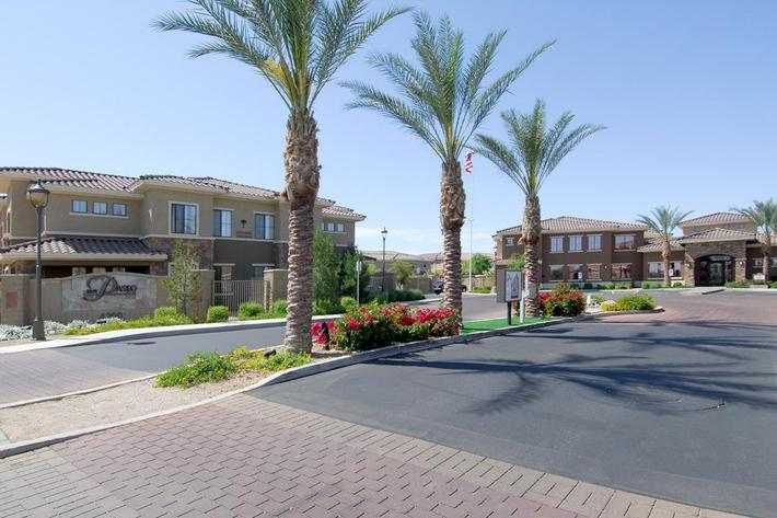 Welcome Home to The Paseo Apartments in Goodyear, Arizona