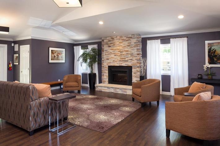 Park Forest Apartments and Townhomes in St. Louis, MO - Clubhouse 01.jpg