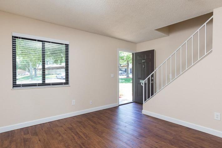 Park Forest Apartments and Townhomes in St. Louis, MO - Interior 20.jpg